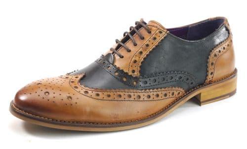 Frank James Redford 1649 Tan / Brown Shoes